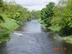 Low Moor Upstream. Click for bigger picture.