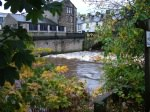 Padiham Weir. Click for bigger picture.