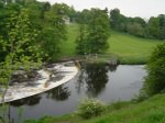 Waddow weir. Click for bigger picture.